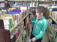 buscando libros